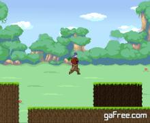 تحميل لعبة مغامرات الإنقاذ للكمبيوتر Chesters Quest