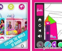 تحميل لعبة عالم باربي Barbie Life