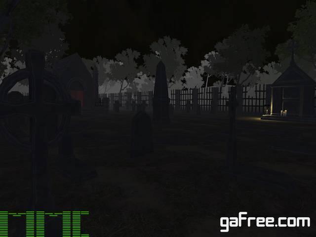 تحميل لعبة القتال بدون توقف Cemetery