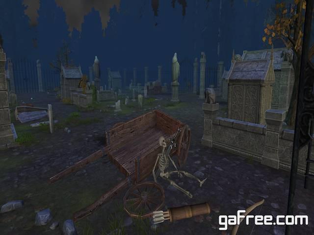 تحميل لعبة قتال وحوش الزومبي Dead Dungeon 3