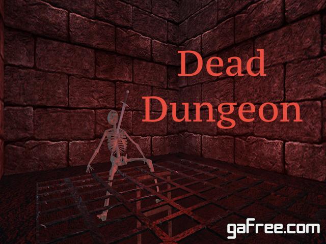 تحميل لعبة قتال الوحوش الخطيرة Dead Dungeon