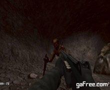 تحميل لعبة حرب الوحوش الشرسة Hunter Of Monsters In The Dark
