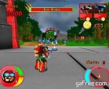 تحميل لعبة اطلاق النار على الوحوش رابط مباشر Dinocalypse