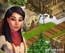 تحميل لعبة مغامرات المزرعة Klondike Adventures