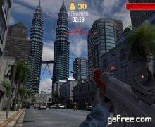تحميل لعبة عالم الجريمة في المدينة اكشن JRevolusi