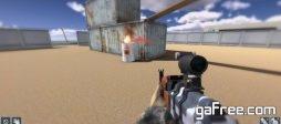 تحميل لعبة اطلاق النار SkillWarz