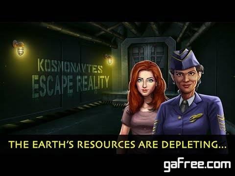 تحميل لعبة التحقيق للايفون Kosmonavtes