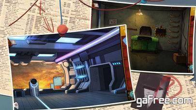 تحميل لعبة الغاز وغموض للايفون You Must Escape 5