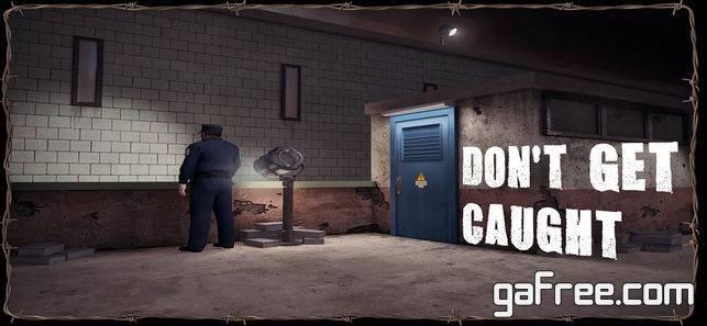 تحميل لعبة الهروب من السجن للايفون Can You Escape – Prison Break
