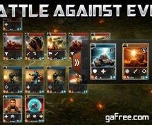 تحميل لعبة الاوراق الحربية وقت المغامرة Tyrant Unleashed