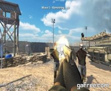 تحميل لعبة الدفاع عن النفس Base Defender