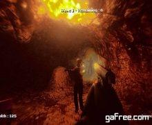 تحميل لعبة عالم الزومبي المرعبة للكمبيوتر Zombies In Dangerous Dungeon