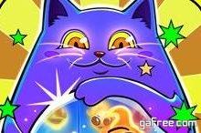 تحميل لعبة مغامرات الاشباح والقط Cat & Ghosts