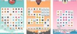 تحميل لعبة تحدي العقل Dots & Co