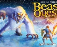 تحميل لعبة مقاتل الوحوش Beast Quest