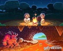 تنزيل لعبة البقاء حيا للايفون Tinker Island: Adventure