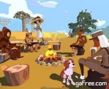 تحميل لعبة المغامرات والاستكشاف The Trail
