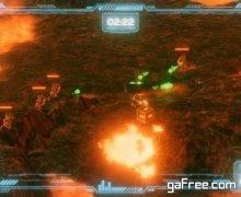 تحميل لعبة القتال في الجحيم Miles Infernum