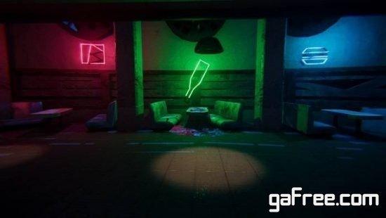 تحميل لعبة محاولة البقاء على قيد الحياة ضد الزومبي Afterlife Arcade