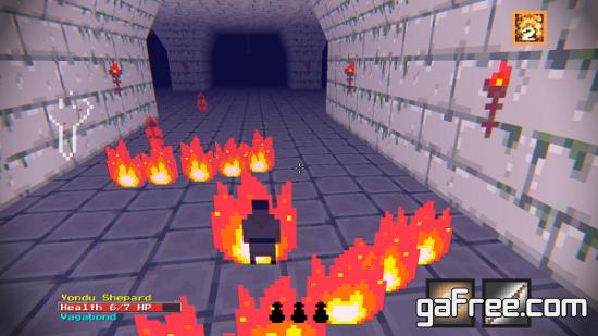 تحميل لعبة المغامرة Archtower لعبة مغامرات خفيفة