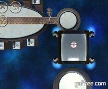 تحميل لعبة سفينة الفضاء الجديدة Cosmic Balance