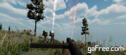 تحميل لعبة الجندي الشجاع للكمبيوتر Mortar Shelling