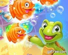 تحميل لعبة اميرة البحر Mermaid-puzzle