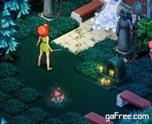 تحميل لعبة مدينة الاشباح للاندرويد Ghost Town Adventures