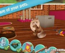تحميل لعبة رعاية الحيوانات PetHotel