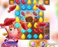 تحميل لعبة كاندي كراش فريندز Candy Crush Friends Saga