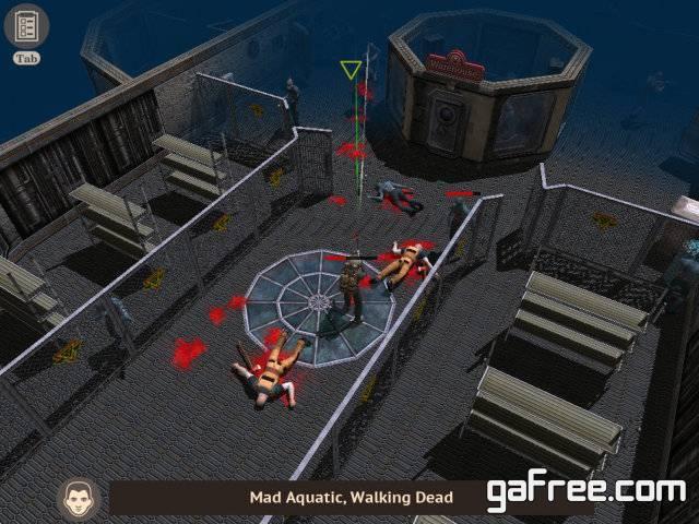 تحميل لعبة مغامرات وقتال جديدة للكمبيوتر Aquatica