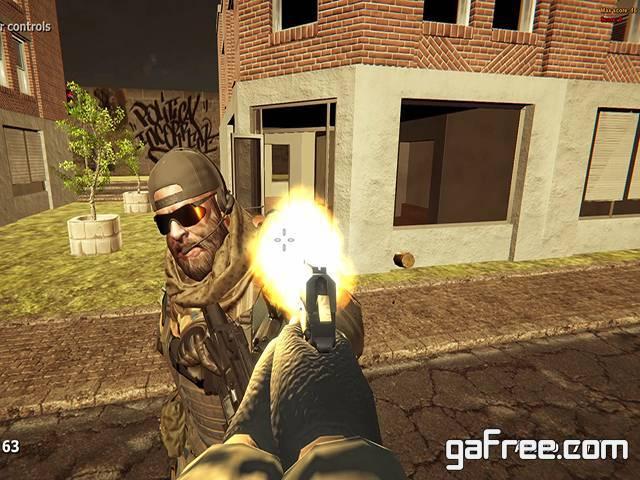 تحميل لعبة قوات العمليات الخاصة Special Forces Tournament