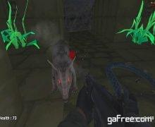 تحميل لعبة حرب البقاء للكمبيوتر Temple In Forest