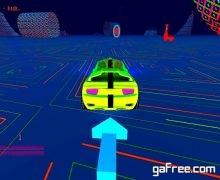 تحميل لعبة التدريب على قيادة السيارات للكمبيوتر Virtual Racer