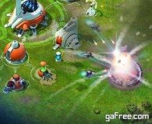 تحميل لعبة السيطرة على العالم Battle Dawn: Earth Arena - RTS