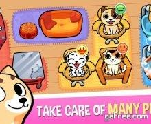 تحميل لعبة متجر الحيوانات الاليفة My Virtual Pet Shop