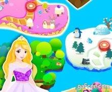 تحميل العاب بنات تلبيس الاميرات كاملة مجانا Princess Dress Up