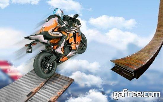 تحميل لعبة دراجات نارية للاندرويد