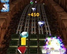 تحميل لعبة تجميع المجوهرات Canyon Crashers