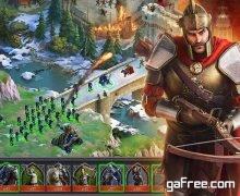 تحميل لعبة عرش الملوك للكمبيوتر Throne