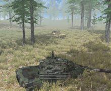 تحميل لعبة معركة الدبابات Battle Tank