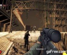 تحميل لعبة اطلاق النار والتصويب للكمبيوتر Destroyed City