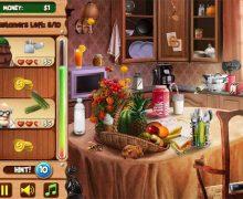 تحميل لعبة الالغاز مجانا برابط مباشر Home Makeover 3