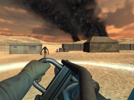 تحميل لعبة التصويب للكمبيوتر Monsters Safari