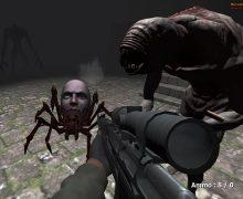 تحميل لعبة حرب الوحوش للكمبيوتر Night With Monsters