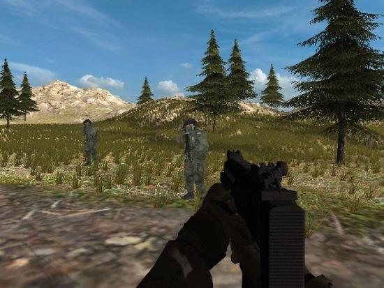 تحميل لعبة تحرير الرهائن The Redemption Of Hostages
