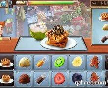 تحميل لعبة المطعم للكمبيوتر برابط مباشر Rorys Restaurant Winter Rush