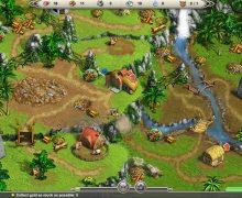 تحميل لعبة فايكنج Viking Saga