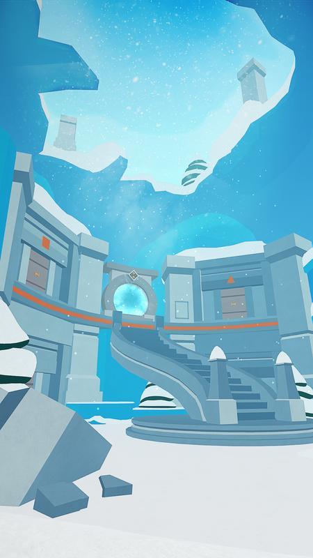 تحميل لعبة الهروب من المعبد الجديدة Faraway 3: Arctic Escape