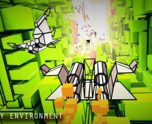 تحميل لعبة الطيران الصعب Voxel Fly VR